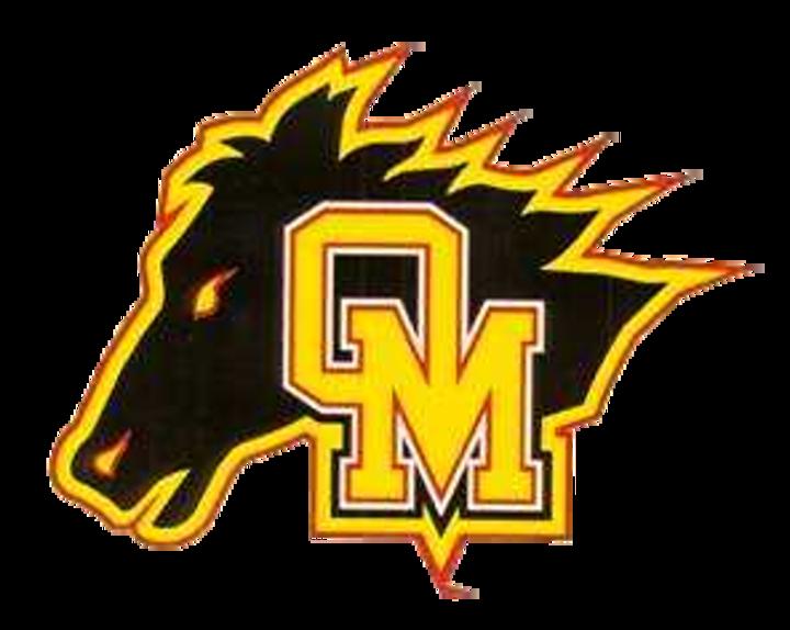 Oakdale Mustangs