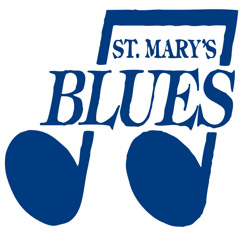 St. Mary's Academy  Blues