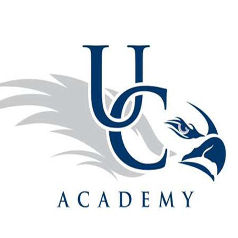 Upland Christian Academy Eagles