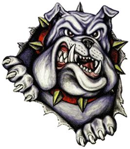 Los Molinos Bulldogs
