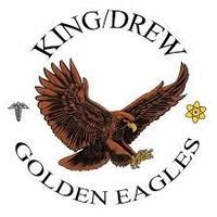 King/Drew Golden Eagles