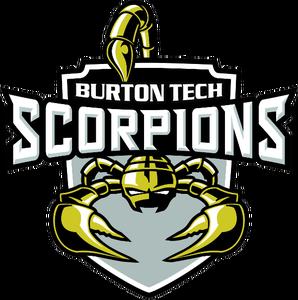 Burton Scorpions
