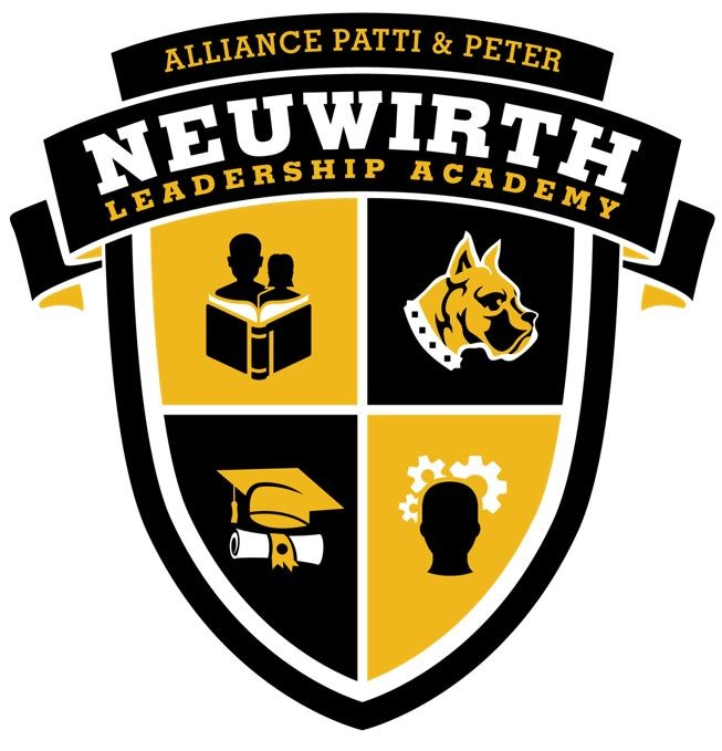 Patti & Peter Neuwirth Leadership Academy Boxers