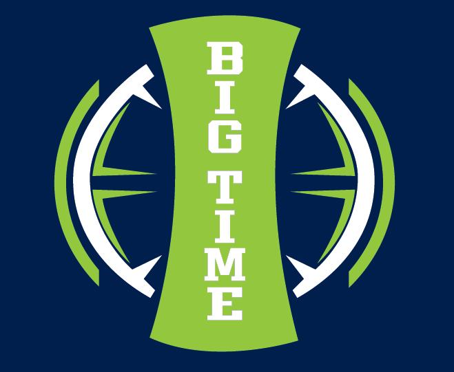 Big Time 3rd Elite