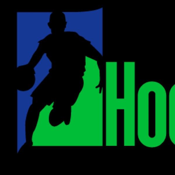 HOOP HAVEN Blue