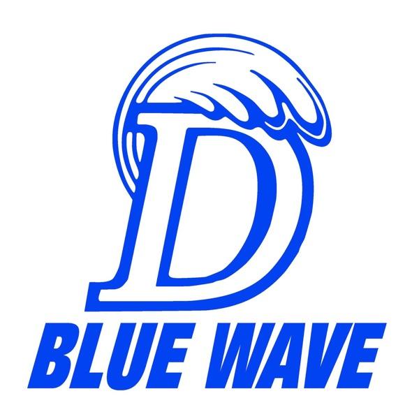 DARIEN 6 BLUE