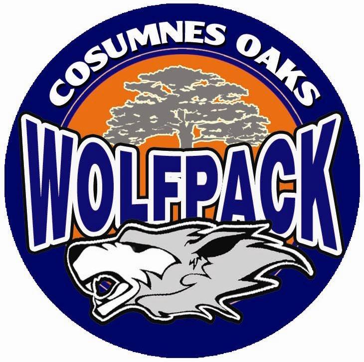 Cosumnes Oaks Wolfpack