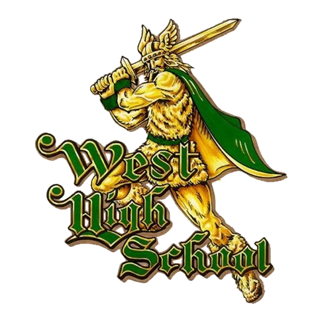 West Vikings