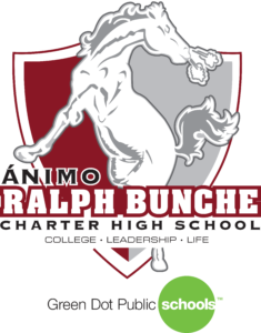 Animo Ralph Bunche Stallions