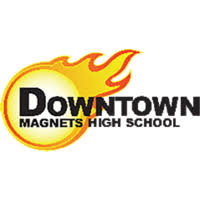 Downtown Magnets Suns