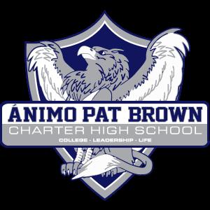 Animo Pat Brown