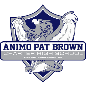 Animo Pat Brown