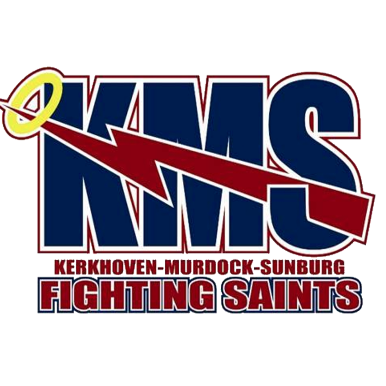 Kerkhoven-Murdock-Sunburg Fighting Saints