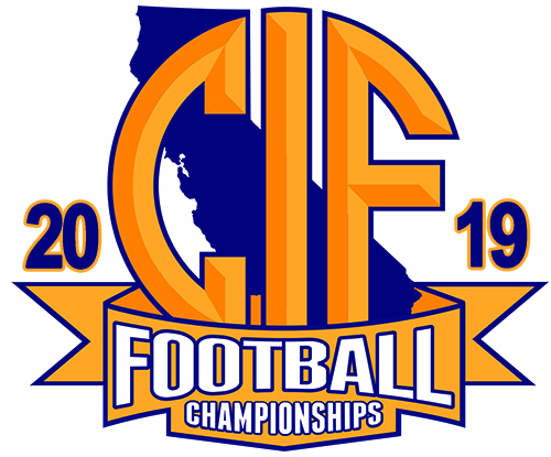 Division 1-A - 2019 CIF State Football Championship Bowl Games