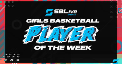 sblive girls basketball player of the week