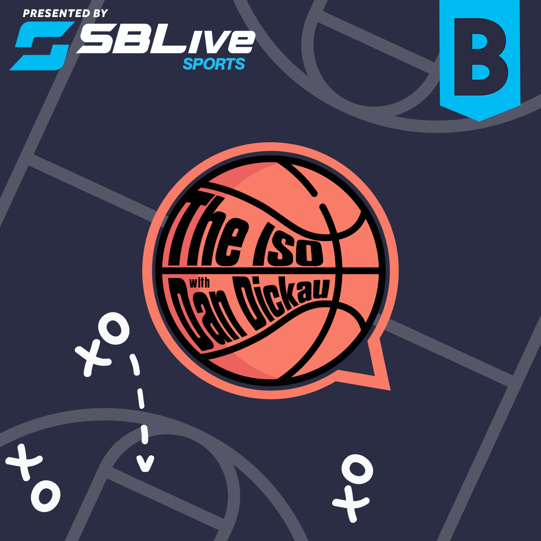 sblive sports iso podcast by dan dickau