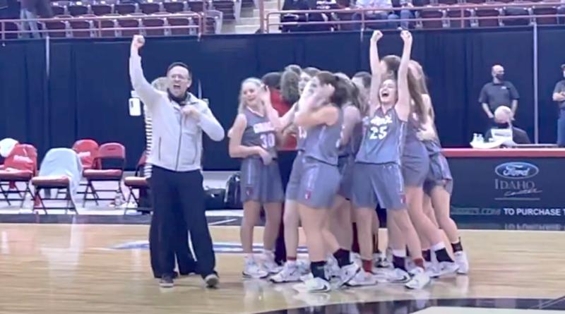 grace wins Idaho state title