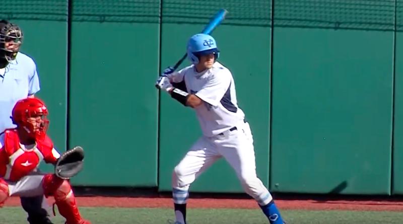 valley christian baseball