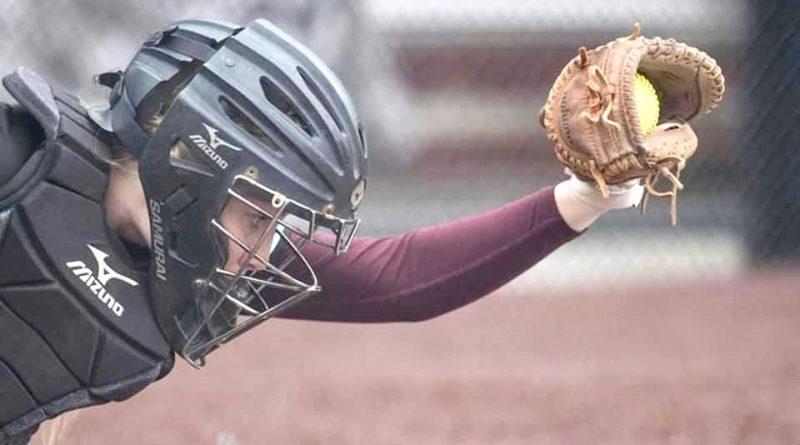 Megan Cotton, Eastlake softball, class of 2021