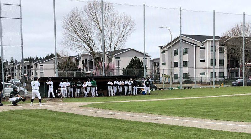 tumwater baseball