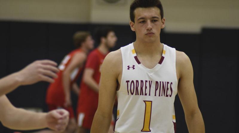 Nick Herrmann, Torrey Pines