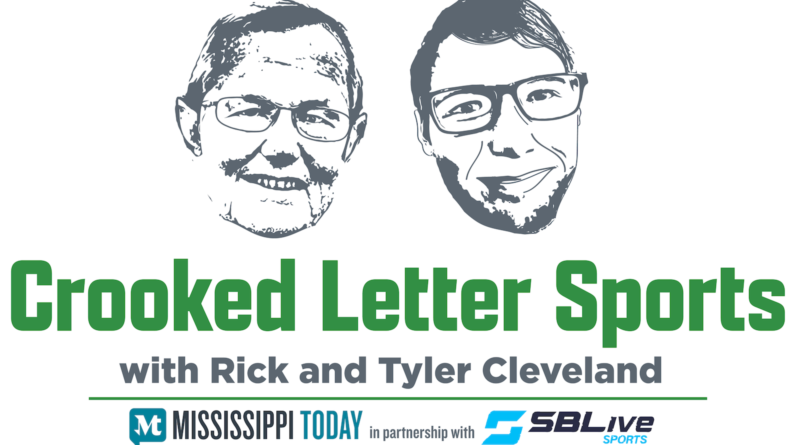crooked letter sports podcast