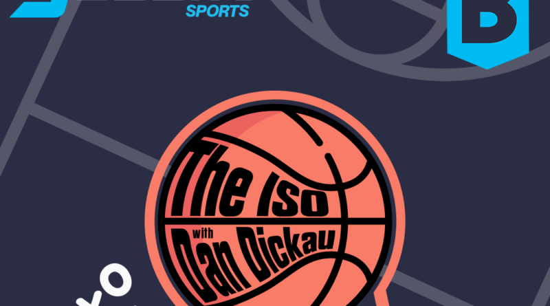 The Iso Podcast with Dan Dickau