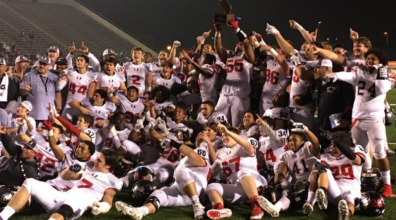 clayton valley charter football