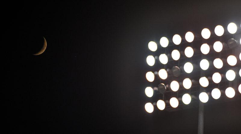 High school football - Friday night lights