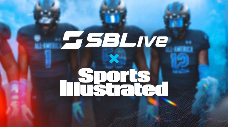 SBLive Sports and Sports Illustrated Media Group announce partnership