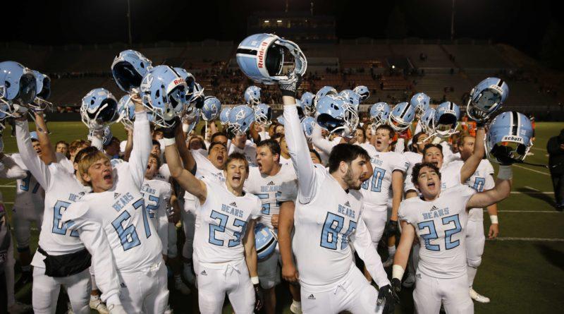 Central Valley Bears high school football