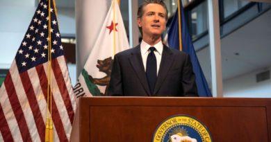 california-governor-gavin-newsom